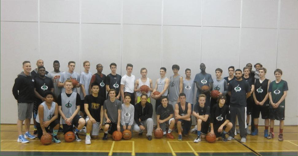 2015 Fall Academy