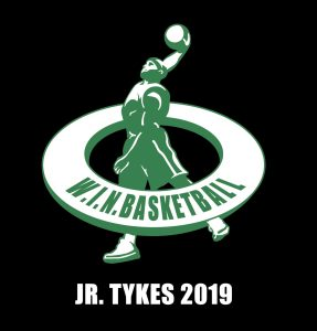 2019 JR. TYKES PROGRAM