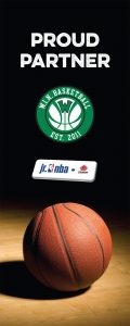 JR. NBA PROGRAM